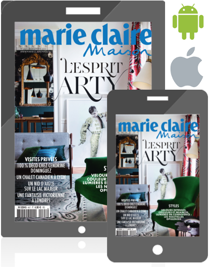 promo abonnement magazine marie claire maison. Black Bedroom Furniture Sets. Home Design Ideas