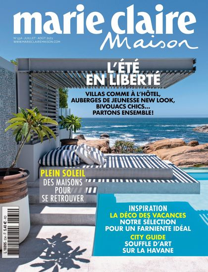 Abonnement Marie Claire Maison (photo)