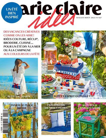 Abonnement magazine Marie Claire Idées