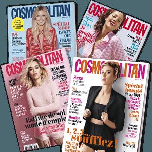 Cosmo magazine rencontres conseils